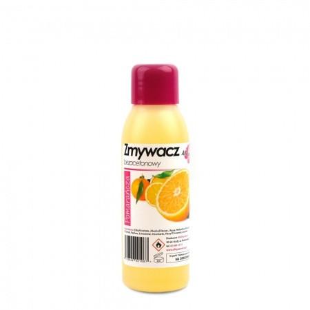 Odlakovač AP pomaranč bezacetónový 100 ml NechtovyRAJ.sk - Daj svojim nechtom všetko, čo potrebujú