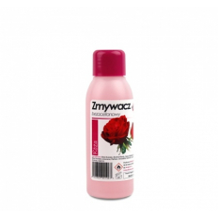 Odlakovač AP ruža bezacetónový 100 ml NechtovyRAJ.sk - Daj svojim nechtom všetko, čo potrebujú