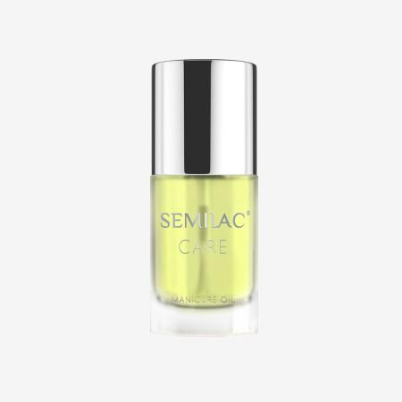 Semilac Care manikúrový olejček vôňa citrón 7 ml