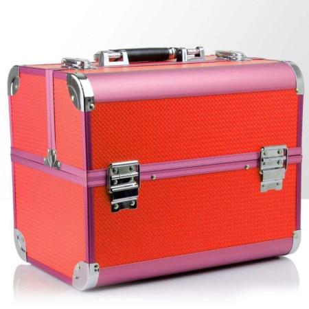 Kozmetický kufrík De Luxe 5001 - NechtovyRAJ.sk