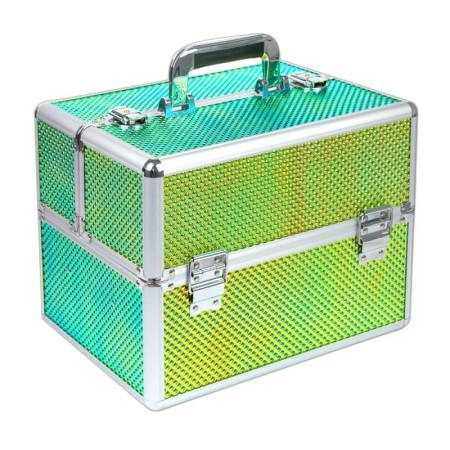 Kozmetický kufrík - Unicorn 204-2 NechtovyRAJ.sk - Daj svojim nechtom všetko, čo potrebujú