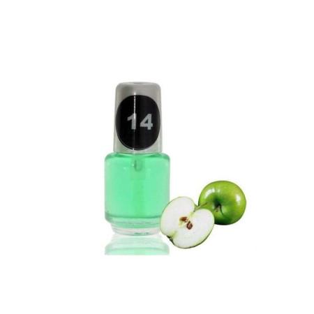 Olejček na nechty vôna zelené jablko 5 ml NechtovyRAJ.sk - Daj svojim nechtom všetko, čo potrebujú