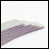 Pilník šedý tvar vlna 100/180 NechtovyRAJ.sk - Daj svojim nechtom všetko, čo potrebujú