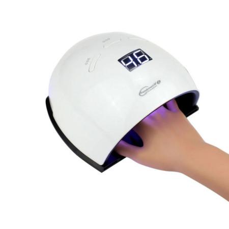 UV/LED Dual Lampa 48 W - 2v1 biela - NechtovyRAJ.sk