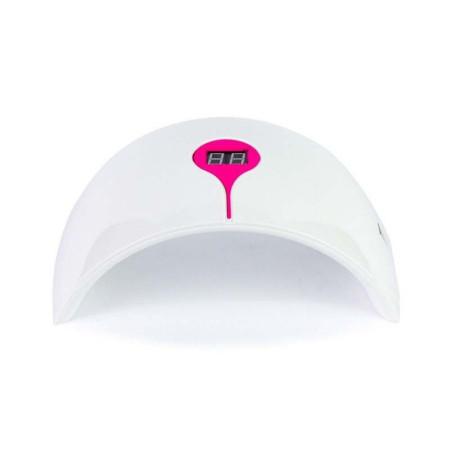 Alle 9S UV/Led lampa - 24 W so senzorom biela NechtovyRAJ.sk - Daj svojim nechtom všetko, čo potrebujú