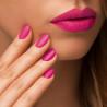 Semilac matný lesk na rúž 007 - Pink Rock NechtovyRAJ.sk - Daj svojim nechtom všetko, čo potrebujú