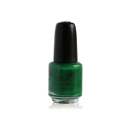 Konad pečiatkovací lak na nechty 5ml zelený NechtovyRAJ.sk - Daj svojim nechtom všetko, čo potrebujú