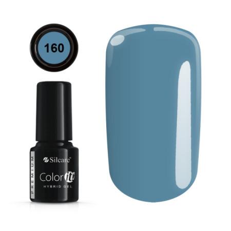 Gél lak Color IT Premium 160 6 ml
