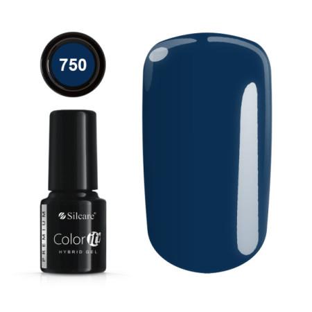 Gél lak Color IT Premium 750 6 ml NechtovyRAJ.sk - Daj svojim nechtom všetko, čo potrebujú