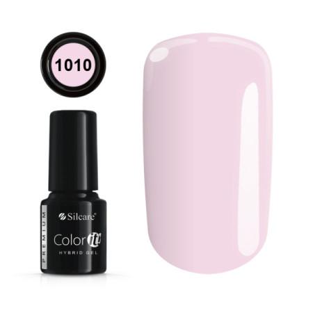 Gél lak Color IT Premium 1010 6 ml