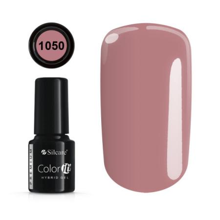 Gél lak Color IT Premium 1050 6 ml NechtovyRAJ.sk - Daj svojim nechtom všetko, čo potrebujú