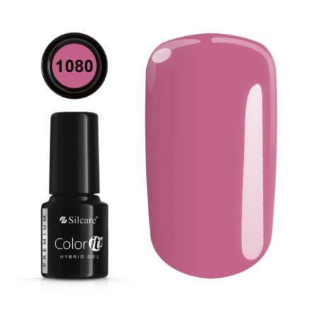 Gél lak Color IT Premium 1080 6 ml NechtovyRAJ.sk - Daj svojim nechtom všetko, čo potrebujú