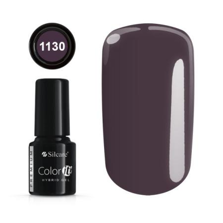 Gél lak Color IT Premium 1130 6 ml NechtovyRAJ.sk - Daj svojim nechtom všetko, čo potrebujú