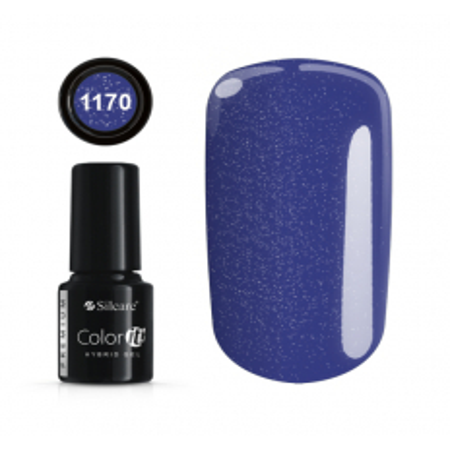 Gél lak Color IT Premium 1170 6 ml NechtovyRAJ.sk - Daj svojim nechtom všetko, čo potrebujú