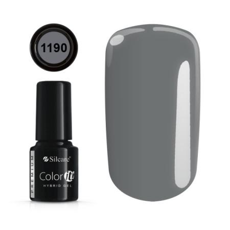 Gél lak Color IT Premium 1190 6 ml NechtovyRAJ.sk - Daj svojim nechtom všetko, čo potrebujú