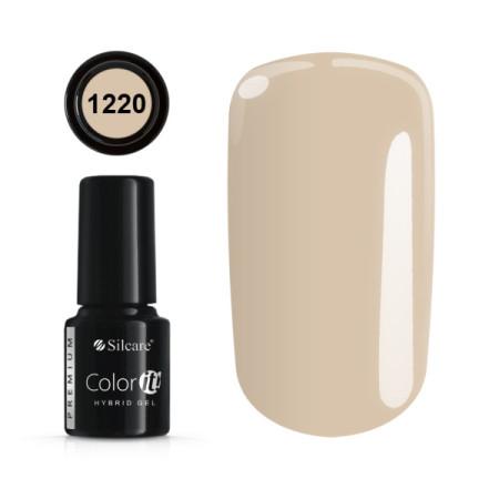 Gél lak Color IT Premium 1220 6 ml NechtovyRAJ.sk - Daj svojim nechtom všetko, čo potrebujú