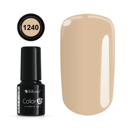 Gél lak Color IT Premium 1240 6 ml NechtovyRAJ.sk - Daj svojim nechtom všetko, čo potrebujú