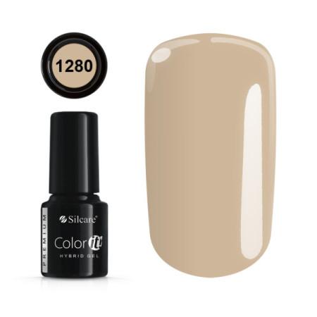 Gél lak Color IT Premium 1280 6 ml NechtovyRAJ.sk - Daj svojim nechtom všetko, čo potrebujú