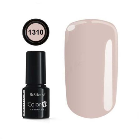 Gél lak Color IT Premium 1310 6 ml