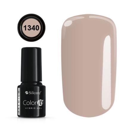 Gél lak Color IT Premium 1340 6 ml NechtovyRAJ.sk - Daj svojim nechtom všetko, čo potrebujú