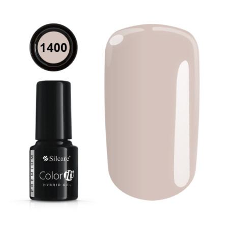 Gél lak Color IT Premium 1400 6 ml NechtovyRAJ.sk - Daj svojim nechtom všetko, čo potrebujú