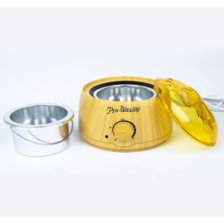 Ohrievač depilačných voskov - imitácia dreva 75 W NechtovyRAJ.sk - Daj svojim nechtom všetko, čo potrebujú