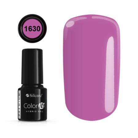Gél lak Color IT Premium 1630 6 ml