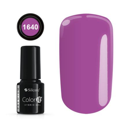 Gél lak Color IT Premium 1640 6ml