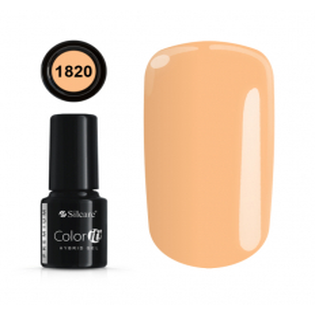 Gél lak Color IT Premium 1820 6ml NechtovyRAJ.sk - Daj svojim nechtom všetko, čo potrebujú