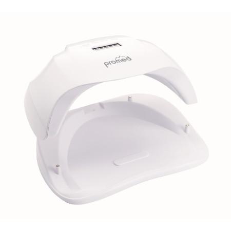 Promed® UV/LED lampa All-IN 54W biela NechtovyRAJ.sk - Daj svojim nechtom všetko, čo potrebujú