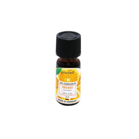 Promed vonný olej 10 ml - Orange NechtovyRAJ.sk - Daj svojim nechtom všetko, čo potrebujú