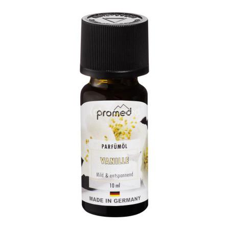 Promed vonný olej 10 ml - Vanilka NechtovyRAJ.sk - Daj svojim nechtom všetko, čo potrebujú