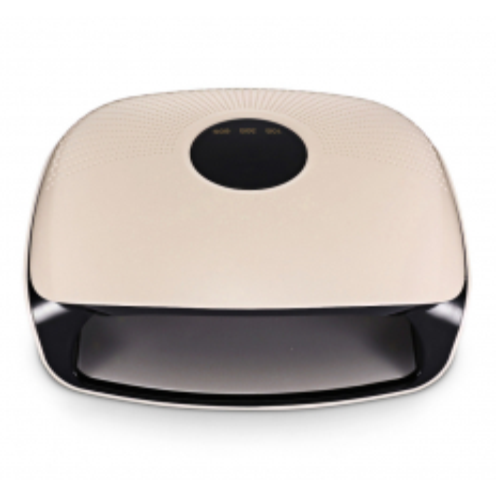 Lampa S7 DUAL LED 48W - zlatá NechtovyRAJ.sk - Daj svojim nechtom všetko, čo potrebujú
