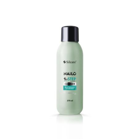 Cleaner na nechty NAiLo 570 ml