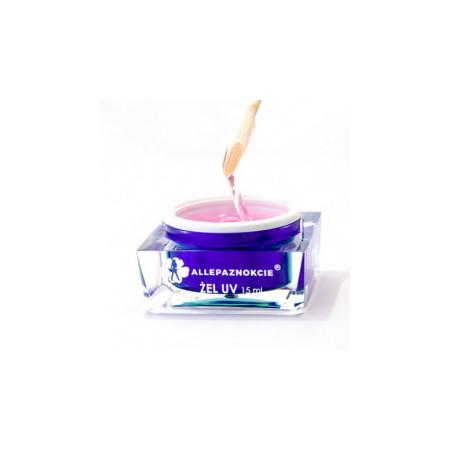 Uv gél AP 106 - Perfect Pink 15 ml NechtovyRAJ.sk - Daj svojim nechtom všetko, čo potrebujú