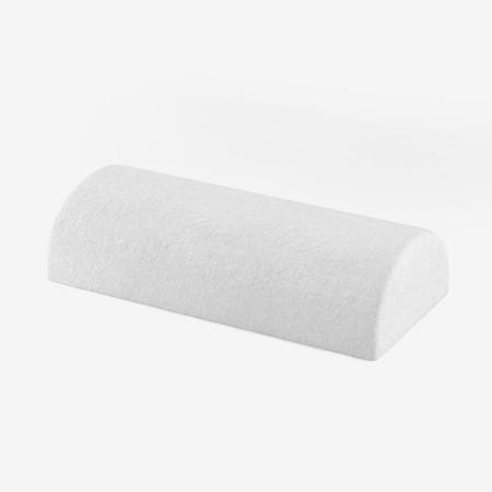 Semilac podložka pod ruku - froté biela