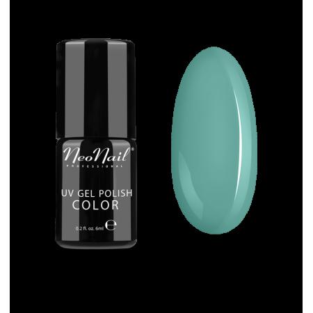 Gél lak Neonail - Turquoise Wave NechtovyRAJ.sk - Daj svojim nechtom všetko, čo potrebujú