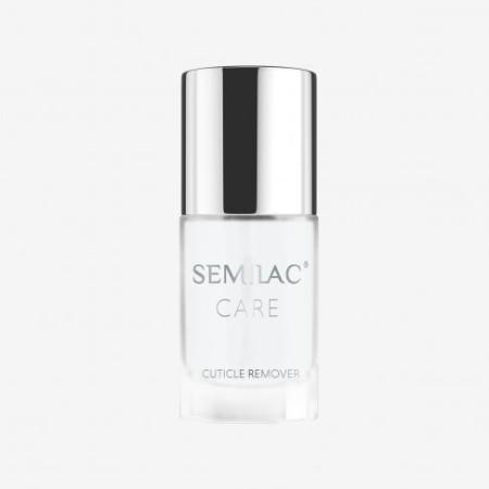 Cuticle remover Semilac 7ml NechtovyRAJ.sk - Daj svojim nechtom všetko, čo potrebujú
