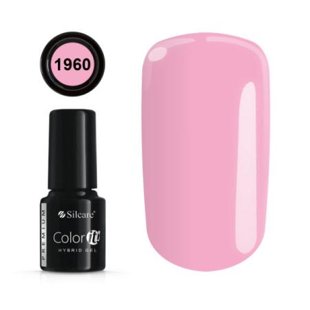 Gél lak Color IT Premium 1960 6ml