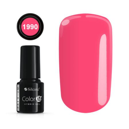 Gél lak Color IT Premium 1990 6ml NechtovyRAJ.sk - Daj svojim nechtom všetko, čo potrebujú