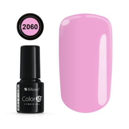 Gél lak Color IT Premium 2060 6ml NechtovyRAJ.sk - Daj svojim nechtom všetko, čo potrebujú