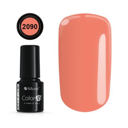 Gél lak Color IT Premium 2090 6ml NechtovyRAJ.sk - Daj svojim nechtom všetko, čo potrebujú