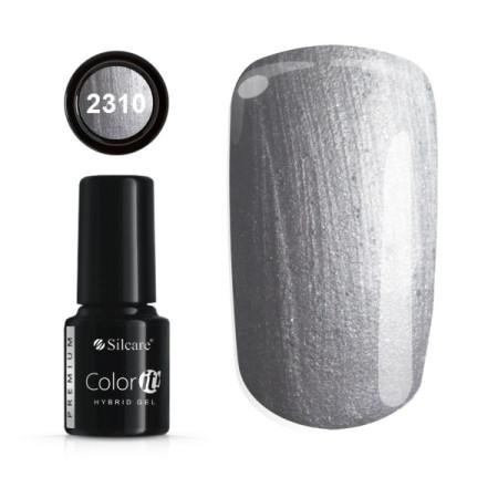 Gél lak Color IT Premium Silver 2310 ml