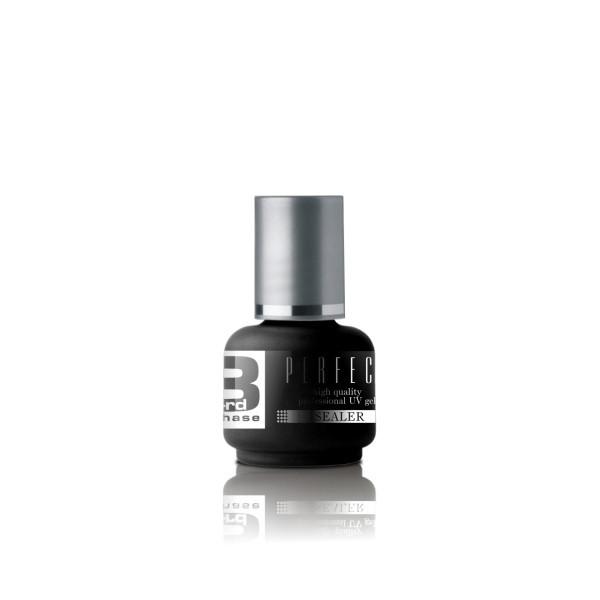 Perfect Sealer vrchný UV Gel, bezvýpotkový, 15g NechtovyRAJ.sk - Daj svojim nechtom všetko, čo potrebujú