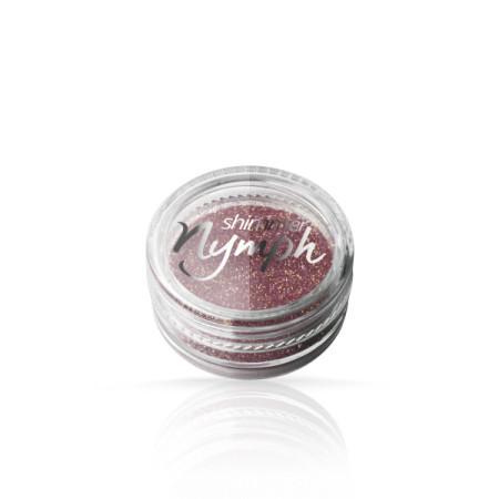 Shimmer Nymph - Diamantový prášok - Pink NechtovyRAJ.sk - Daj svojim nechtom všetko, čo potrebujú