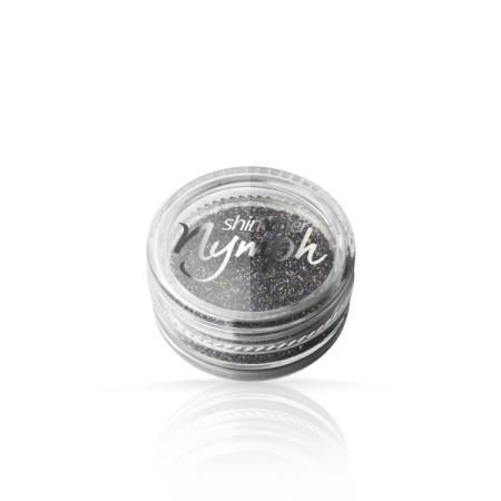 Shimmer Nymph - Diamantový prášok - Graphite NechtovyRAJ.sk - Daj svojim nechtom všetko, čo potrebujú