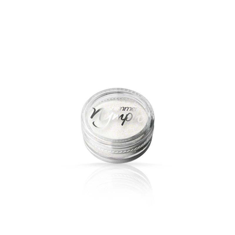 Silcare shimmer Nymph - Diamantový prášok, zrkadlový efekt 3 g NechtovyRAJ.sk - Daj svojim nechtom všetko, čo potrebujú