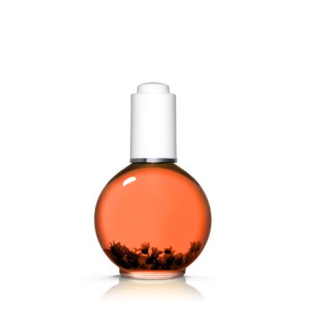 Olejček na nechty s kvietkami 75 ml - mango orange 09 NechtovyRAJ.sk - Daj svojim nechtom všetko, čo potrebujú