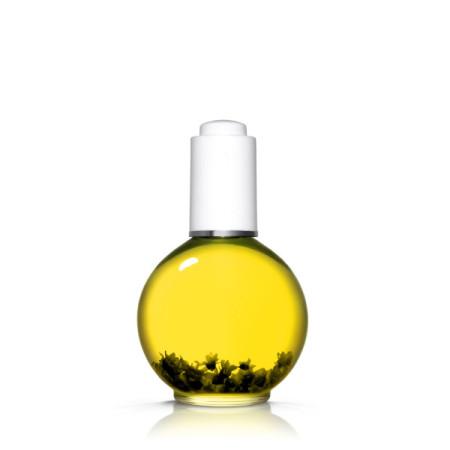 Olejček na nechty s kvietkami 75 ml - citrón 10 NechtovyRAJ.sk - Daj svojim nechtom všetko, čo potrebujú