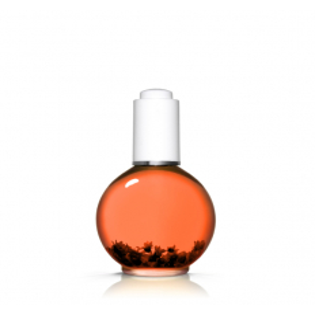 Olejček na nechty s kvietkami 75 ml - pomaranč 17 NechtovyRAJ.sk - Daj svojim nechtom všetko, čo potrebujú